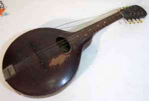 Mandolin #2506