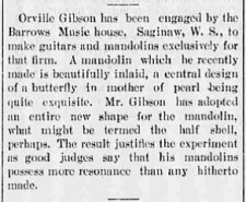 Source: Kalamazoo Saturday Telegraph, August 3, 1895.