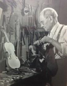 George Altermatt, 1940